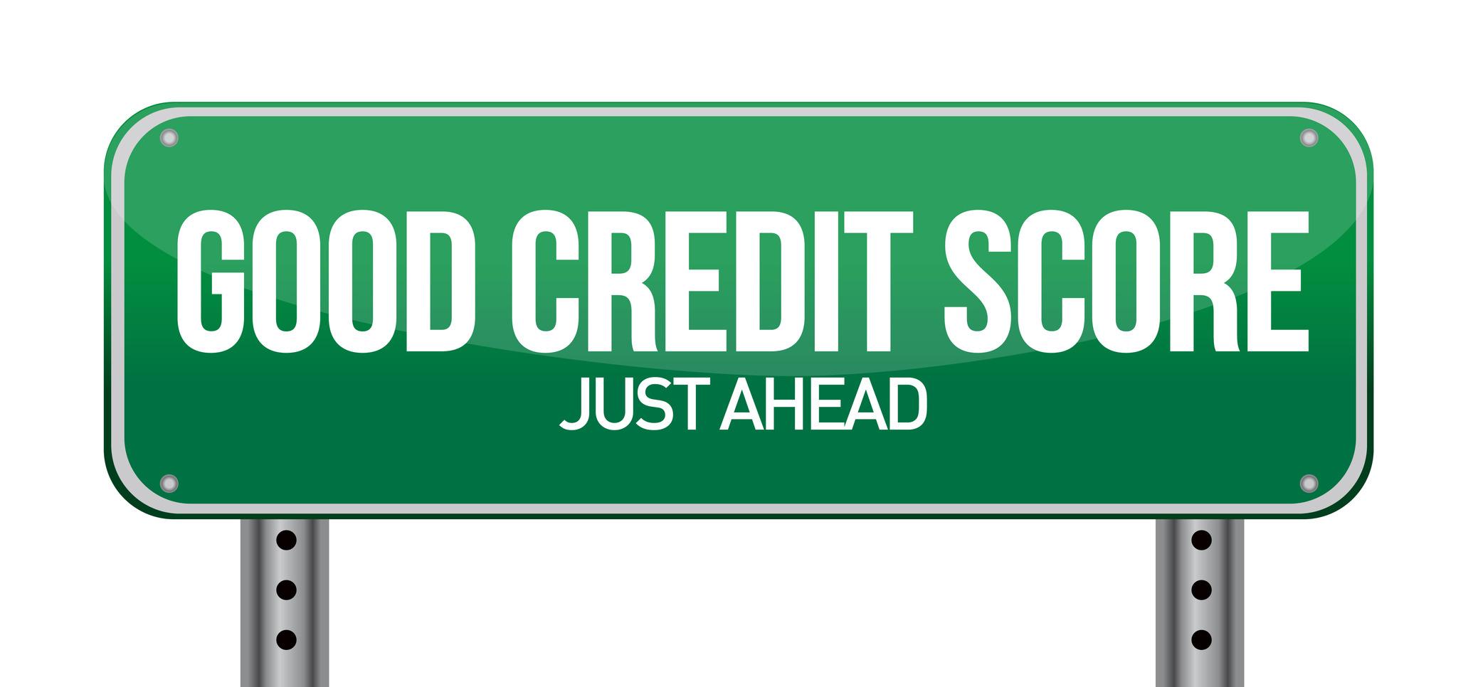 Good Credit. What Is A Good Credit Score Creditcom. View Original .
