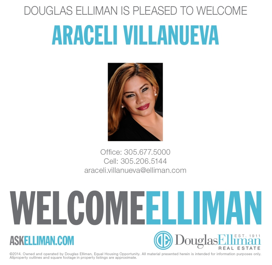 DE_Agent_Announcement_Araceli Villanueva