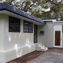 Back House Corner