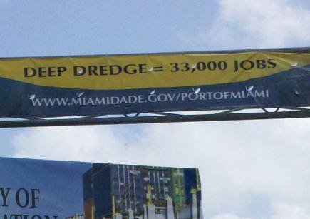 Deep Dredge