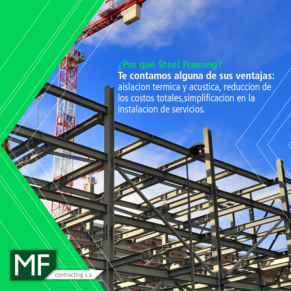 Eco Friendly Construction: Steel Framing (2/6)