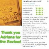 Araceli Zillow Review by Adriana